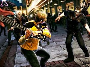 Dead Rising and Dead Rising 2 remaster release dates leaked by Xbox Store