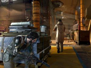 Deus Ex: Mankind Divided review: A bigger game on a smaller scale