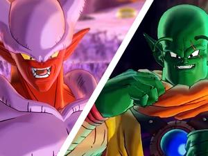 Dragon Ball Xenoverse 2 confirmed for North American release in October