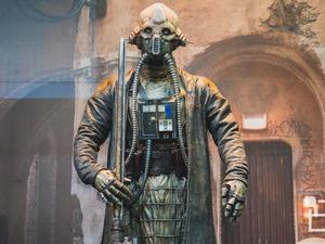 Edrio Two Tubes is the newest character in Rogue One: A Star Wars Story