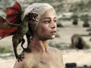 Game of Thrones: See how the characters have changed since Season 1