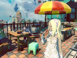 Gravity Rush 2 to be released this December in North America