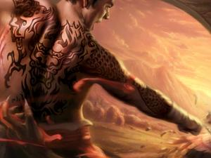 Underrated BioWare gem Jade Empire to join Origin Access this summer