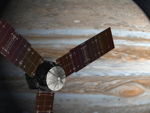 NASA will purposely destroy its Jupiter spacecraft in 2018, here's why