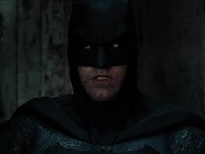 Ben Affleck's The Batman will deliver a gritty, fresh take on the caped crusader