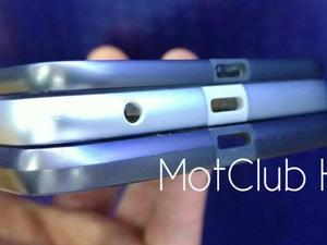 New Moto Z frame appears with headphone jack