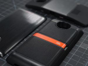 Moto Mods: The future of modularity is bright, but still not there