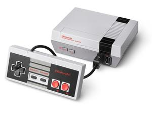 NES Classic controller cable length got you down? Extension cords are out there