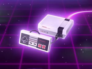 Trying—and failing—to buy the NES Classic