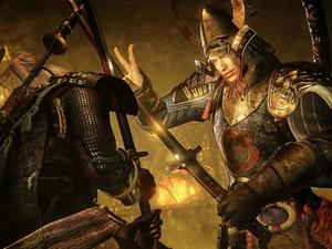 Nioh screenshots reveal historical figures and actual locations