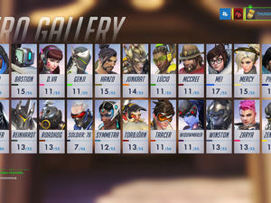 Overwatch: Ana is live as the newest Overwatch patch hits