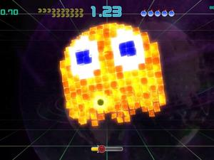 Pac-Man Championship Edition is getting a sequel, and it looks bananas