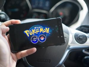 Pokémon GO: 7 lessons for gamers, creators and investors