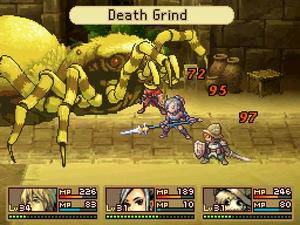 Radiant Historia: Perfect Chronology confirmed to be a 3DS remake, not a sequel