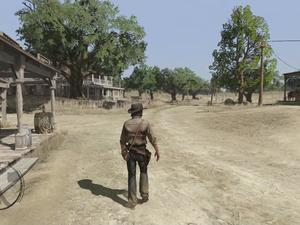 Red Dead Redemption playable on PC through PlayStation Now next week