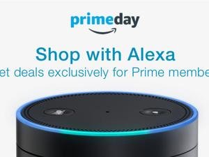 Shop with your voice to score Amazon's new Alexa-only deals