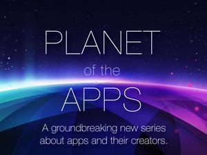 Apple seeks developers for new 'Planet of the Apps' TV show