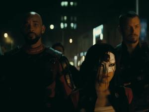 Suicide Squad takes massive tumble in second week at the box office