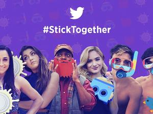Twitter Stickers officially launch to take on Snapchat