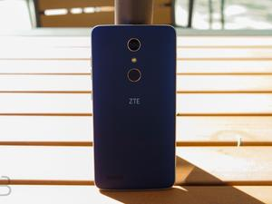 Trump's deal with ZTE is threatened by Congress