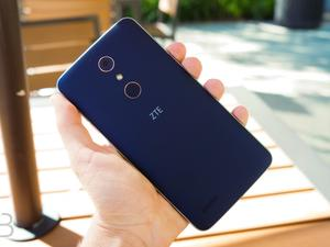 ZTE can buy from American suppliers again