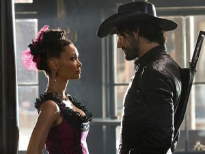 HBO's Westworld gets a wild new gallery