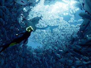 Abzu hits PS4 and PC today, here's 26 minutes of gameplay