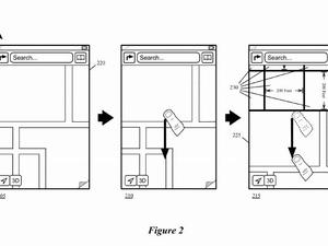 Apple eyes new 3D-mapping features in latest patents