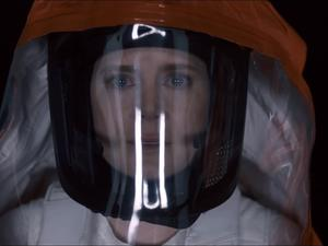 Arrival on Blu-ray has the perfect mix of extra features