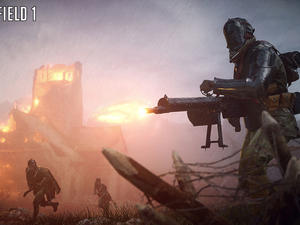 Battlefield 1 has a lot to prove in its single player campaign