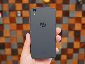 TCL acquires global rights to BlackBerry brand