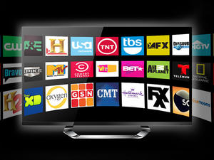 Cut the cable cord with SelectTV, now as low as $19