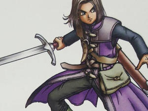 Dragon Quest XI becomes the Nintendo NX's fifth confirmed game