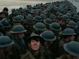 Dunkirk, a WWII flick from Christoper Nolan, gets its first trailer