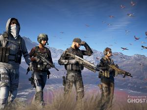 Play 5 hours of Ghost Recon Wildlands free on PS4 and Xbox One