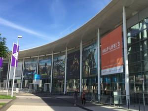 There's a Half-Life: 3 banner up at Gamescom thanks to some top-tier trolling
