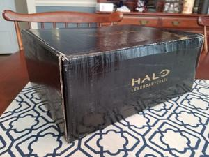 Halo now has its own incredible Loot Crate, and we received the first edition