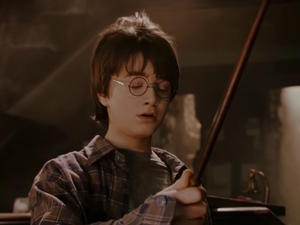 Pottermore Shares Truly Bizarre Harry Potter Fact Nobody Wanted to Know
