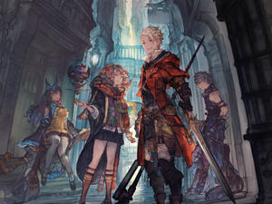 Final Fantasy Tactics director returning to gaming with Lost Order