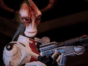 A call for more Salarians in Mass Effect: Andromeda