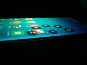Leaked Mi Note 2 photos tease a beautiful curved screen