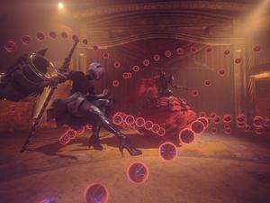 NieR: Automata is officially coming to Steam