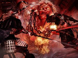 "Nioh's getting a ""last chance"" demo this weekend on PS4"