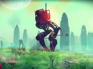 "Sony on No Man's Sky and Sean Murray: ""It wasn't a great PR strategy"""