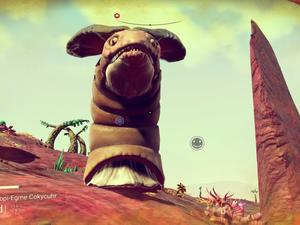 "No Man's Sky's ""experimental"" beta patch can be downloaded now"