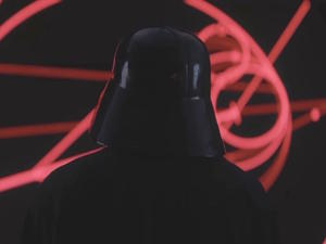 A surprising amount of footage from the Rogue One trailers didn't make the final cut