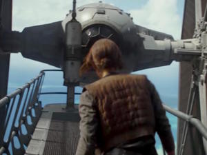 Did you score tickets to Rogue One: A Star Wars Story?
