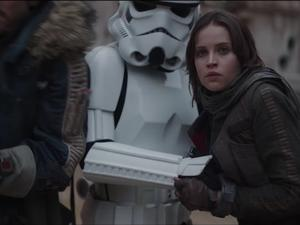 Rogue One becomes highest grossing domestic release of 2016