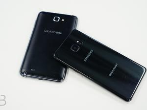 Should Samsung kill the Galaxy Note forever?