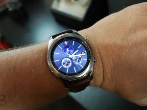Gear S3 and Gear S2 now work with iPhone
